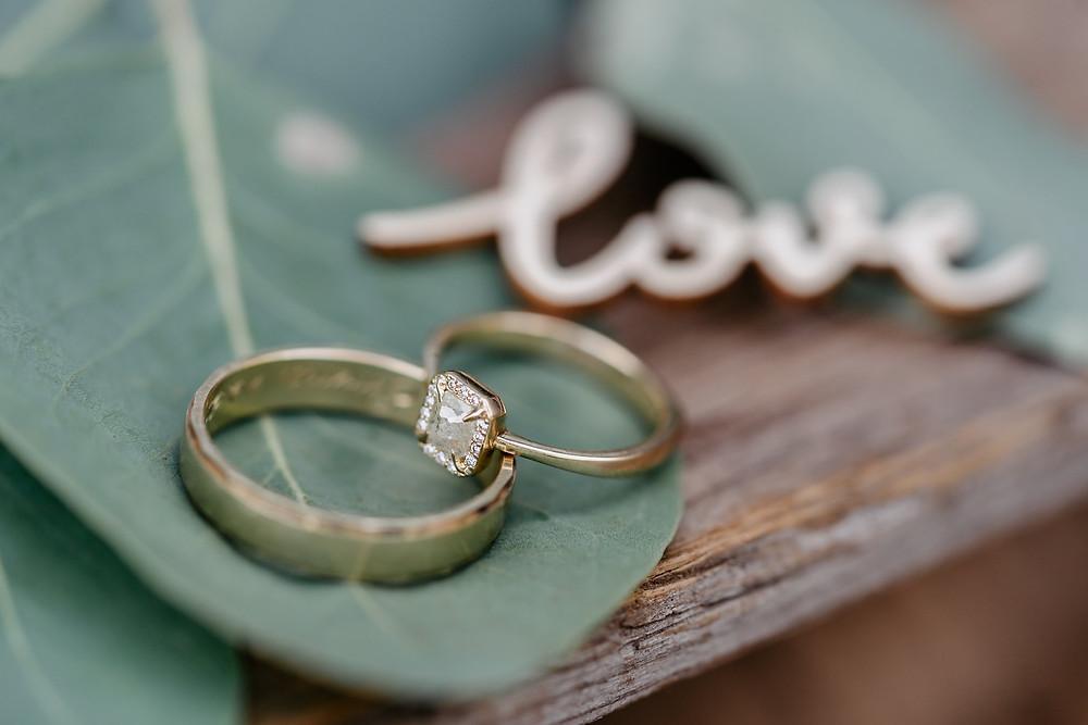 bruidsreportage huwelijk bruiloft fotografie yourmoments ringen