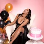 Woman Birthday Session