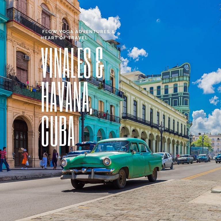 8 Days in Havana & Vinales, Cuba