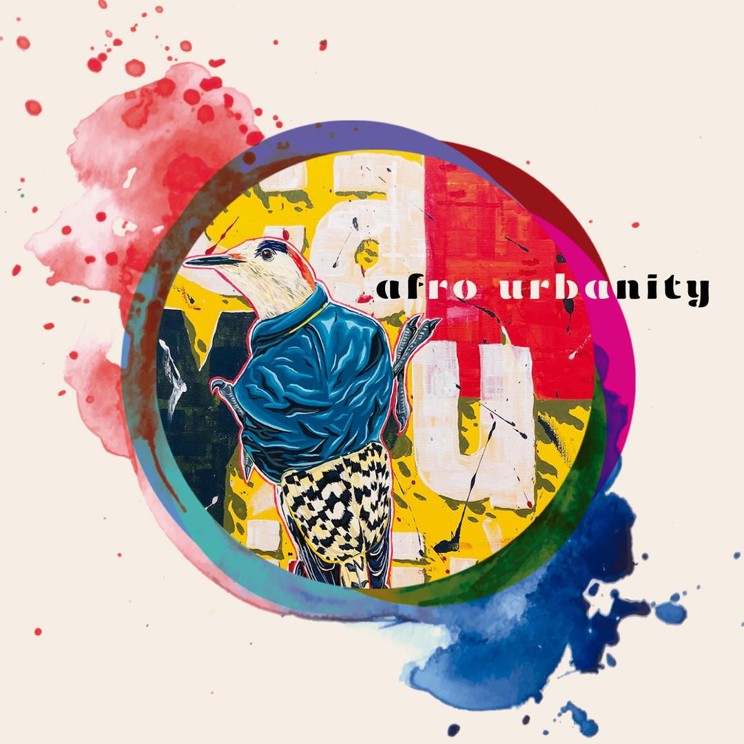 Afro Urbanity / Afro Urbanity