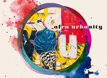 Afro Urbanity 1st Album 9/22 リリース決定!