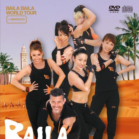 BAILA BAILA vol,16