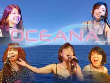 4/26 OCEANA 春の陣