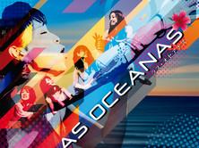 LAS OCEANAS 2ndミニアルバム 12/8リリース決定!