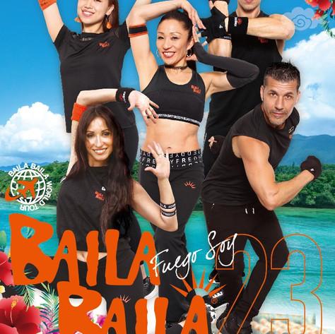 BAILA BAILA vol,23