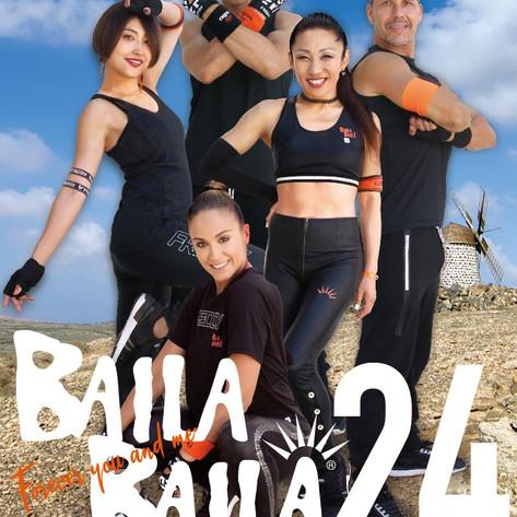 BAILA BAILA 24