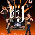 BAILA BAILA-J vol,1