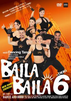 BAILA BAILA vol,6