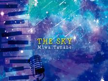 田辺美輪 1st Album「THE SKY」10月20日リリース決定!