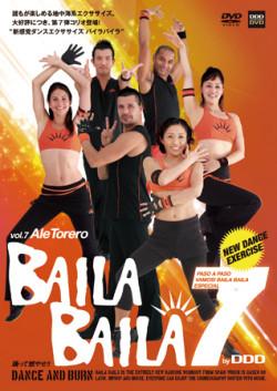 BAILA BAILA vol,7