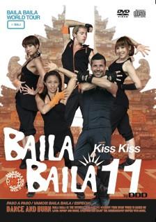 BAILA BAILA vol,11
