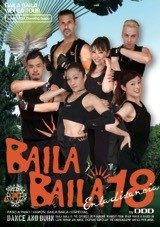 BAILA BAILA vol,18