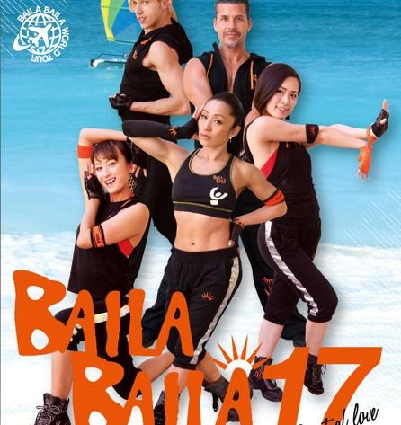 BAILA BAILA vol,17