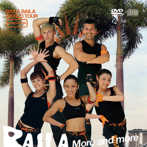 BAILA BAILA vol,15