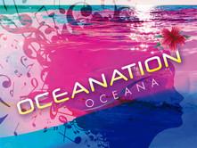 最強レディースバンド「OCEANA」11/11 Releace