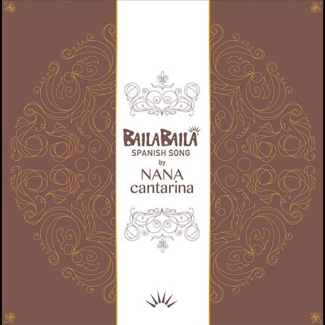 BAILA BAILA Spanish Song Best