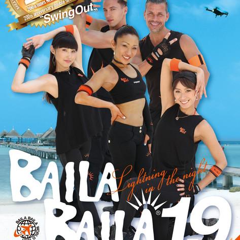 BAILA BAILA vol,19