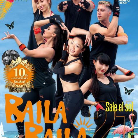BAILA BAILA vol,21