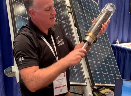 Pursuit Solar Named Among the Most Intriguing Innovations at SPI 2019