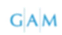GAM London Logo