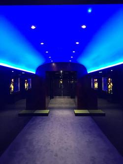 Chelsea FC Directors Entrance