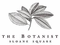 The Botanist Sloane Square Logo