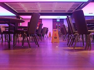 Barbican LED