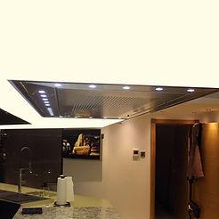 Bespoke LED light