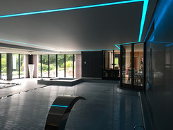 Chantry pool
