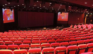 Theatre Royal Oriana