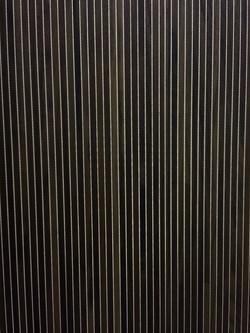 illuminated wodden wall