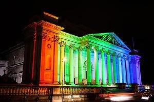 rainbow fitzwilliam museum