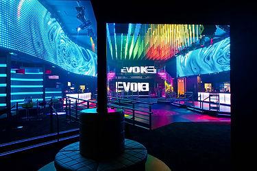 video wall | led lighting