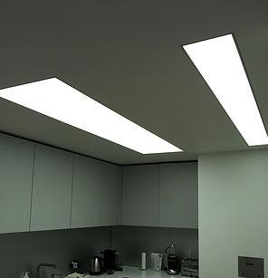 Getty family lighting