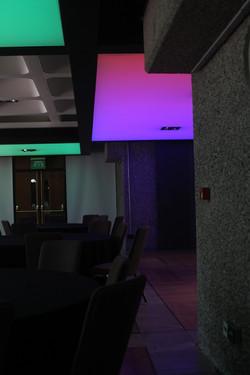Barbican Lights
