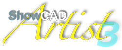 ShowCAD Artist