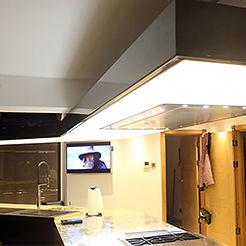 lighting for Kitchen