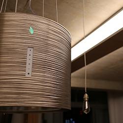 Chelsea Apartment Bespoke light beam2