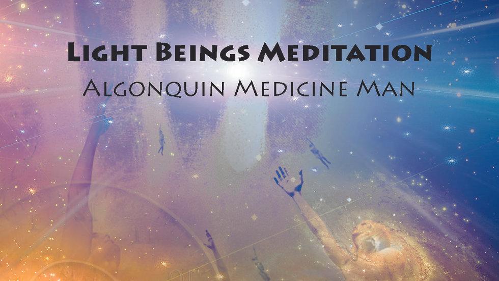 Light Beings Healing Meditation