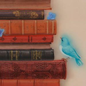 青い鳥/The Blue Bird