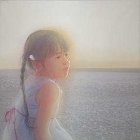 うみのむこう Ⅱ/Across the Sea Ⅱ