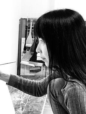 山口暁子 Akiko Yamaguchi