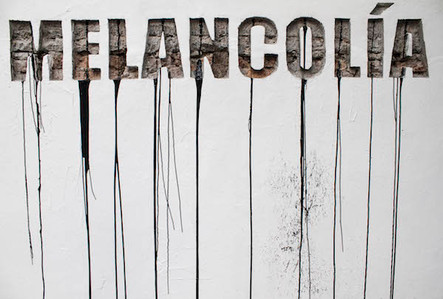 Melancolía - Cristina Ochoa