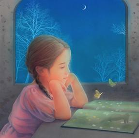 月の魔法/Moonlight Magic