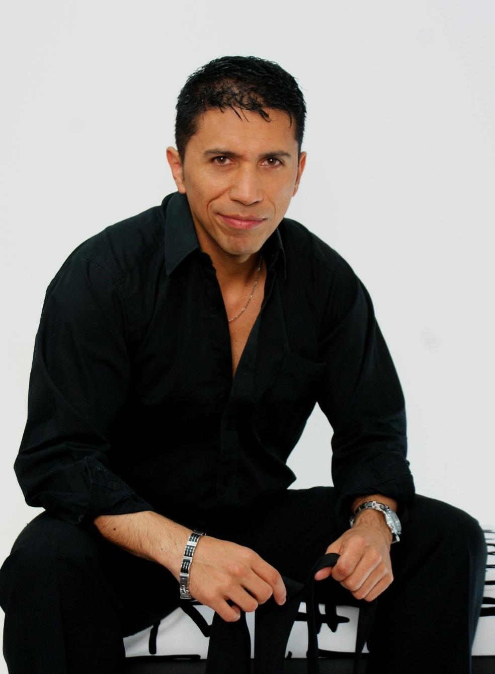 John Velandia