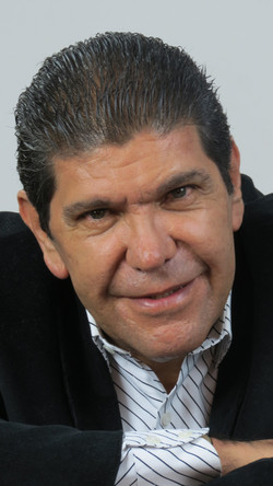 Carlos Vicente Puentes