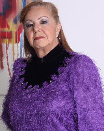Diana Sanders