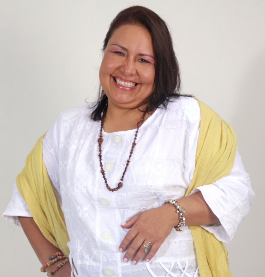 Luz Mary Baquero