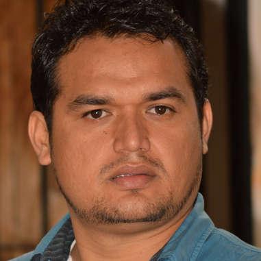 Ricardo Yamith Calderón