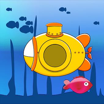 Submarine Peace